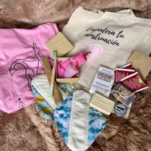 imagen kit menstrual miriam alegría